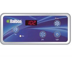 Panel de control BALBOA VL404