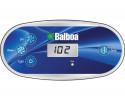 Panel de control BALBOA VL406T