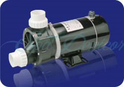 Circulation pumps serie WDH