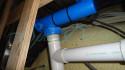 Sistema de limpieza UV