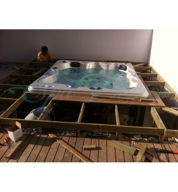 Spa belinda spadenicor - Destockage spa jacuzzi ...