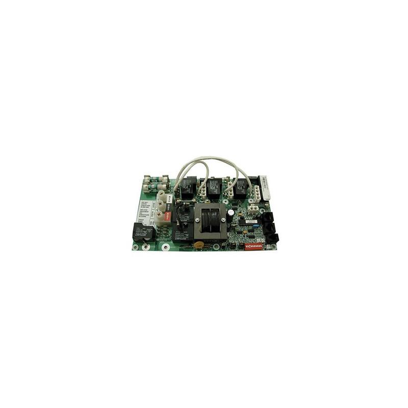 Placa electronica Balboa 52532-02