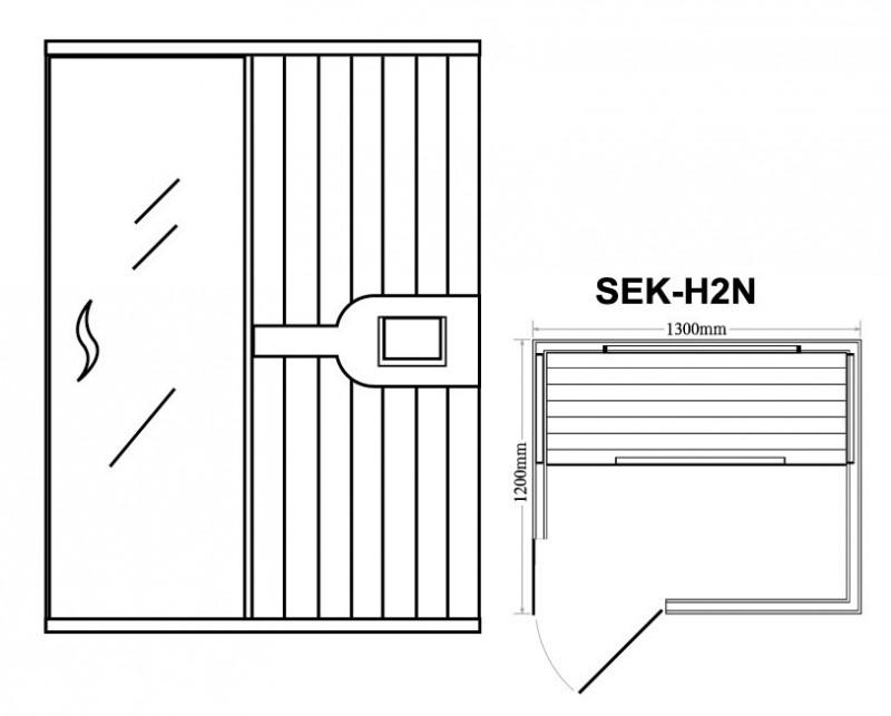 SEK-H2N