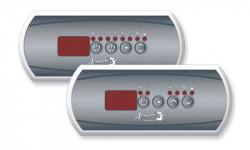 Panel de control IN.K200