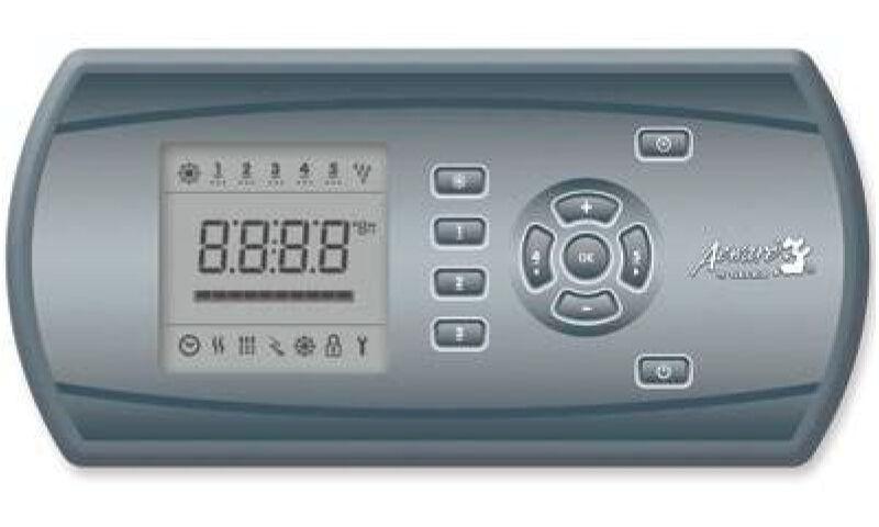 Panel de control IN.K600